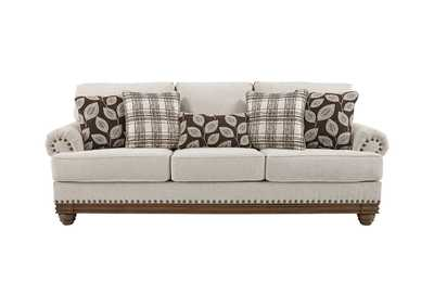 Image for Harleson Wheat Sofa