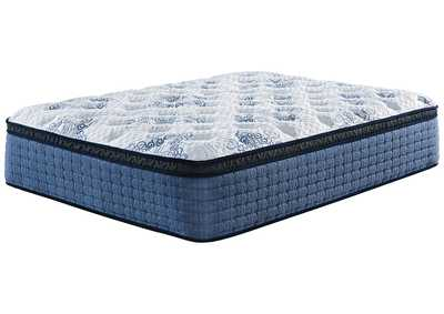 Image for Mt Dana Euro Top Queen Mattress