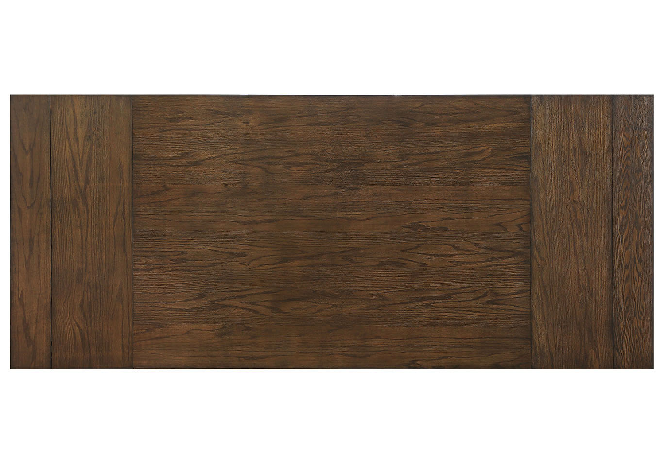 Nabirye Oak Dining Table,Acme