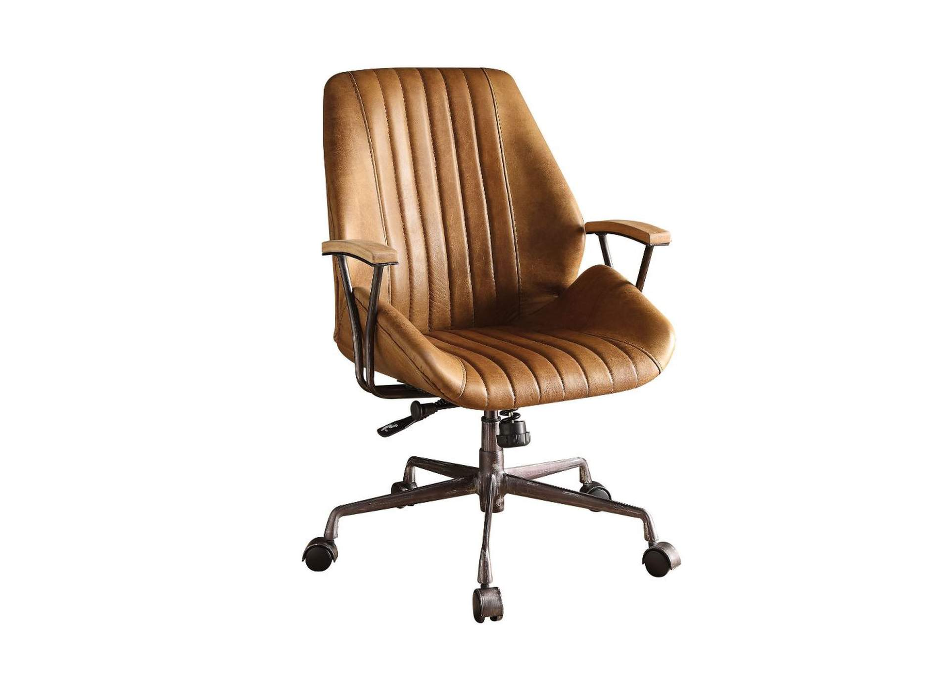 Hamilton Coffee Office Chair Quality Furniture Wa