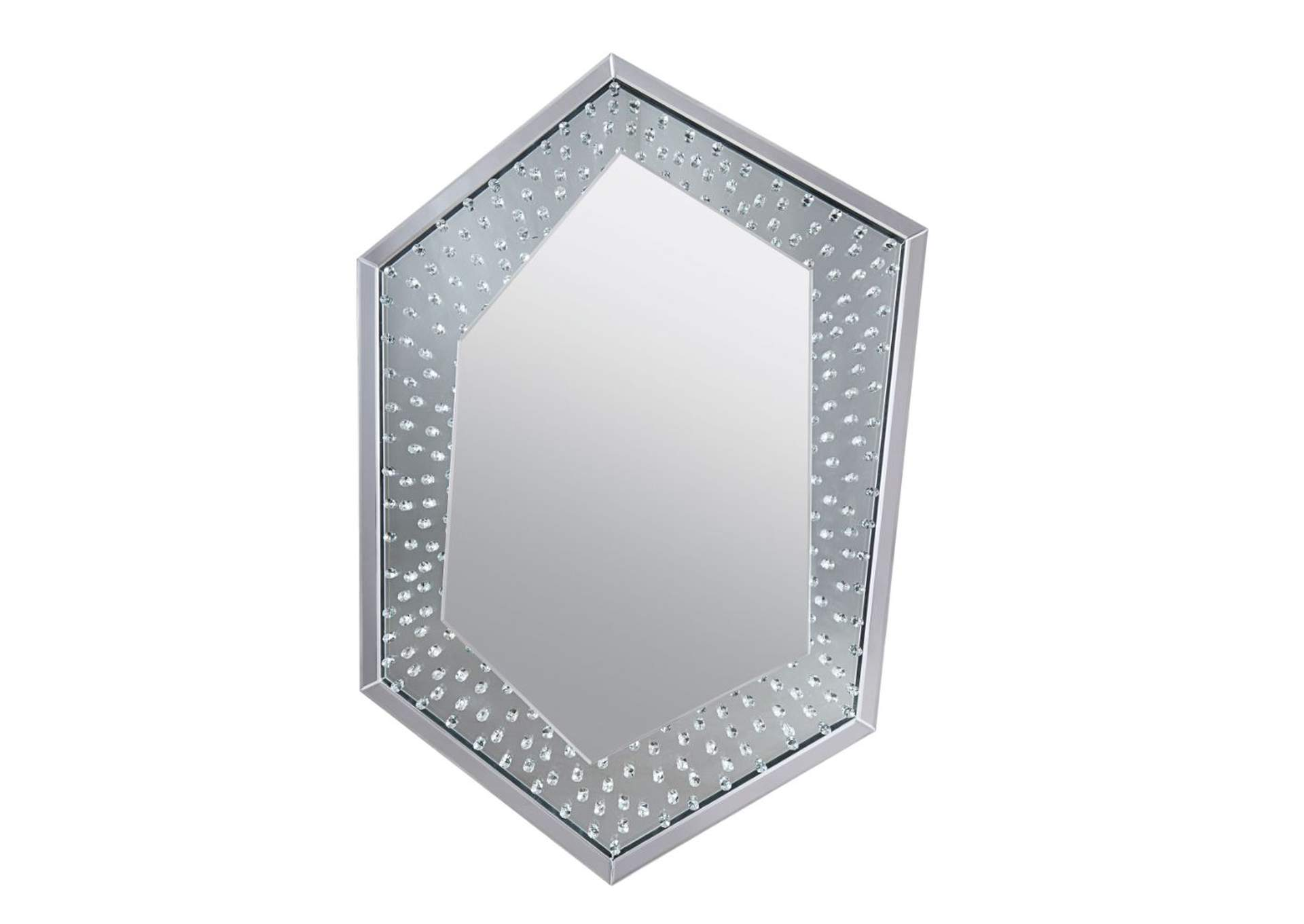 Nysa Wall Mirror,Acme