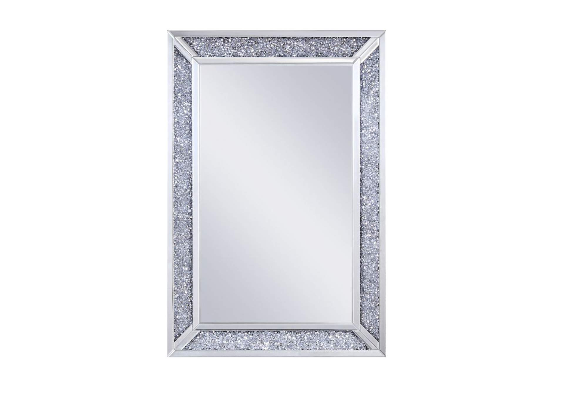 Noralie Wall Mirror,Acme