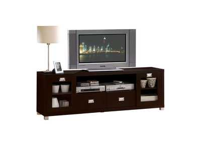 Image for Commerce Espresso TV Stand