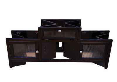 Image for Jupiter Espresso TV Stand
