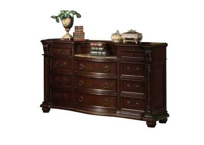 Image for Anondale Cherry Dresser