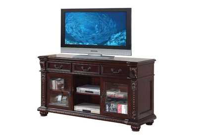 Image for Anondale Cherry TV Stand
