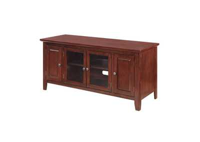 Image for Christella Cherry TV Stand