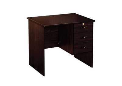 Image for Hamm Espresso Desk