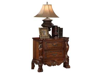Image for Dresden Cherry Oak Nightstand