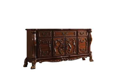 Image for Dresden Cherry Oak Dresser