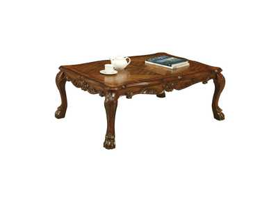 Image for Dresden Cherry Oak Coffee Table