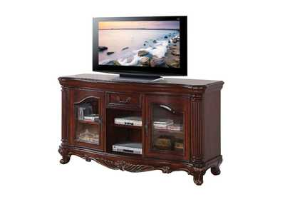 Image for Remington Brown Cherry TV Stand