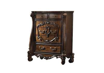 Versailles Cherry Oak Chest,Acme