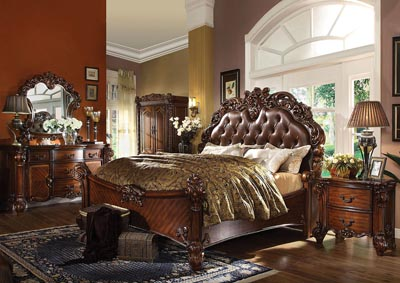 Image for Vendome/Cherry California King Bed