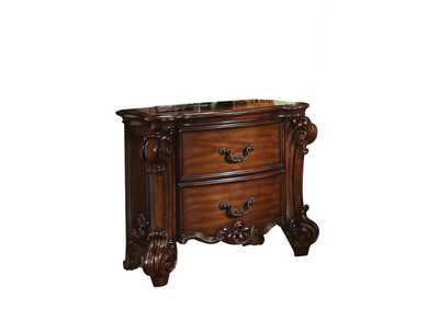 Vendome Cherry Nightstand,Acme