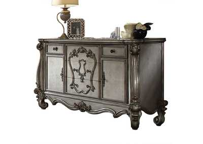 Versailles Antique Platinum Dresser,Acme
