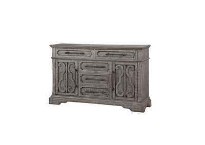 Artesia Salvaged Natural Dresser,Acme