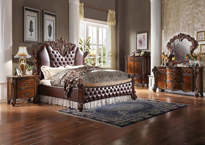 Image for Vendome II Cherry California King Bed