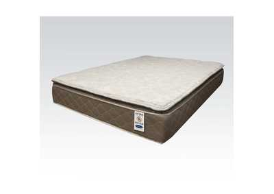 "Image for Englander Silver 12"" Pillow Top Queen Mattress"