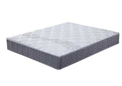 Image for Tiago Pattern Fabric Twin Mattress