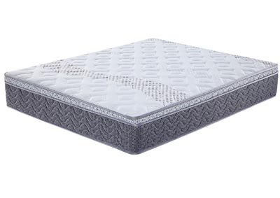 Image for Keon Pattern Full Mattress