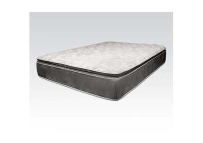 "Image for Sapphire 13"" Gel Pillow Top Twin Mattress"