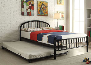 Image for Cailyn Black Full Bed