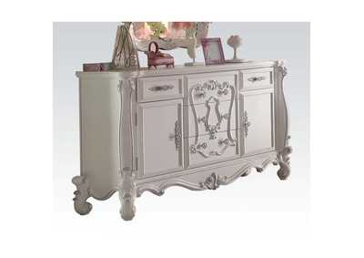 Versailles Antique White Dresser,Acme