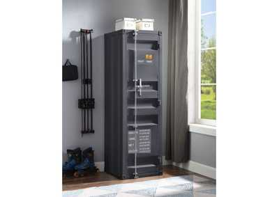 Image for Cargo Gunmetal Wardrobe