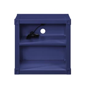 Image for Cargo Blue Nightstand (USB)