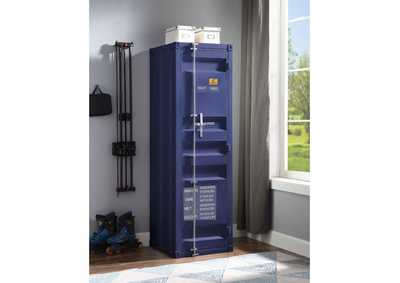 Image for Cargo Blue Wardrobe