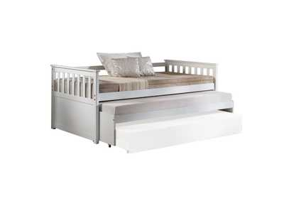 Image for Cominia White Daybed