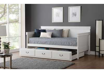 Image for Bailee White Daybed