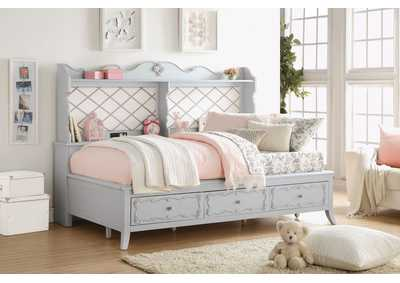 Image for Edalene Gray Full Daybed