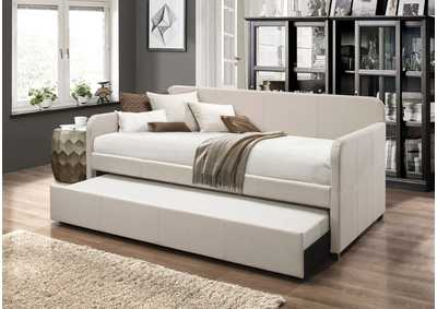 Image for Jagger Fog Fabric Daybed