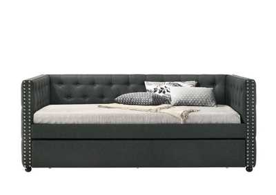 Image for Romona Gray Twin Daybed & Trundle