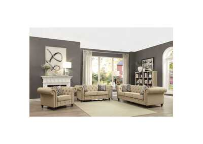 Image for Aurelia Cararra Loveseat