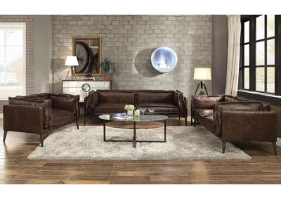 Image for Porchester Olive Haze Loveseat