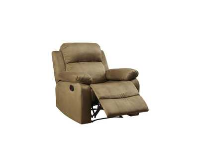 Image for Parklon Olive Recliner