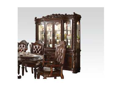 Image for Vendome Cherry Hutch & Buffet