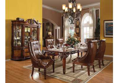 Image for Winfred Cherry Dining Table