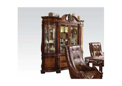 Image for Winfred Cherry Hutch & Buffet