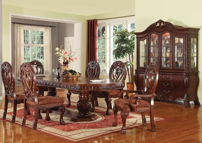 Image for Quinlan Cherry China Cabinet
