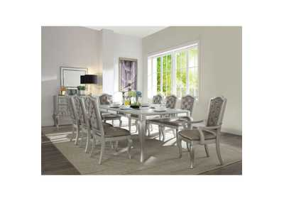 Image for Francesca Champagne Dining Table