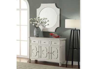 Image for Florissa Accent Mirror