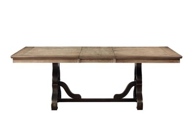Image for Nathaniel Maple Dining Table