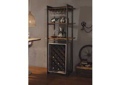 Image for Brancaster Wine Cabinet
