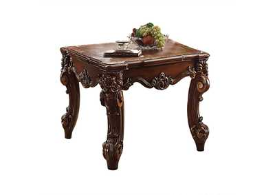Vendome II Cherry End Table