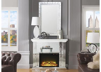 Image for Nysa Mercury Fireplace
