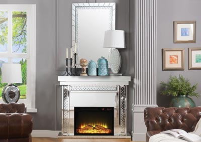 Image for Nysa Alto Fireplace